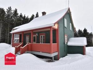 11520371 - Maison à 1 étage et demi à vendre