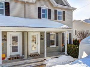 16742178 - Cottage-jumelé à vendre