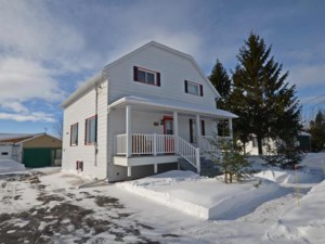 17701775 - Maison à 1 étage et demi à vendre