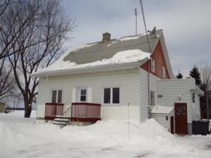 20741379 - Maison à 1 étage et demi à vendre