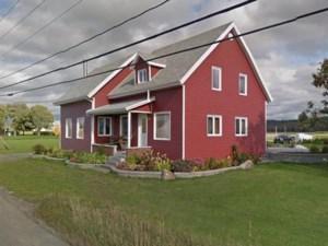 23483164 - Maison à 1 étage et demi à vendre