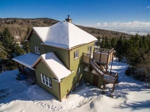 21478134 - Maison à étages à vendre