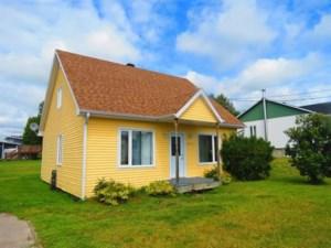 11978448 - Maison à 1 étage et demi à vendre