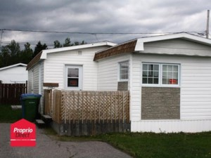 28215101 - Maison mobile à vendre