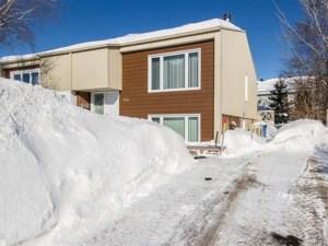 9664001 - Maison à paliers à vendre