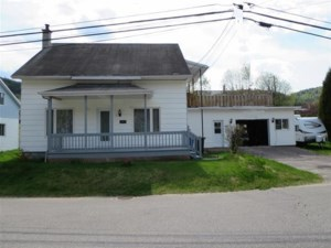 18692492 - Maison à 1 étage et demi à vendre