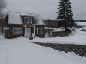 25669859 - Maison à 1 étage et demi à vendre