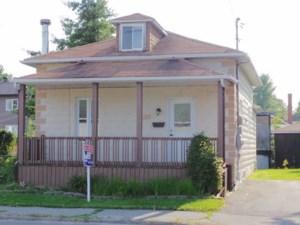 11937550 - Maison à 1 étage et demi à vendre