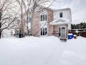 13865403 - Cottage-jumelé à vendre