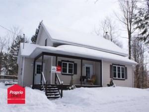 10222160 - Maison à étages à vendre