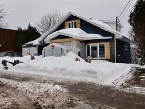 10674935 - Maison à 1 étage et demi à vendre