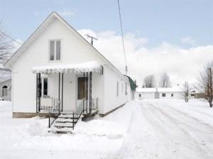 16734754 - Maison à 1 étage et demi à vendre