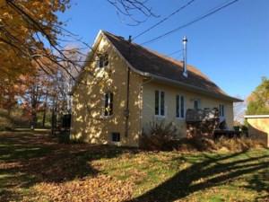 11814326 - Maison à 1 étage et demi à vendre