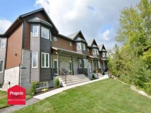 15684526 - Maison à étages à vendre