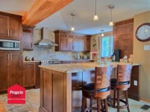 17078723 - Maison à étages à vendre