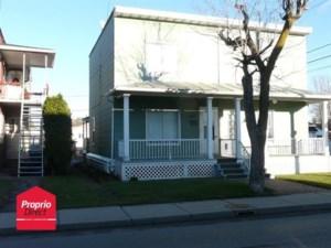 28350582 - Cottage-jumelé à vendre