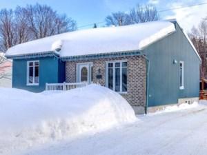 21694110 - Maison à paliers à vendre