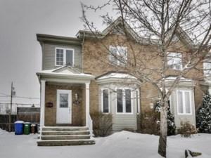 24027927 - Cottage-jumelé à vendre