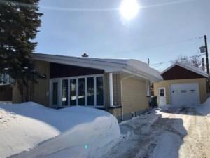 19524992 - Maison à paliers à vendre