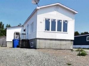 24267052 - Maison mobile à vendre