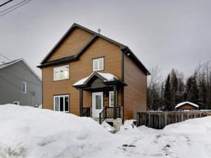 24614390 - Maison à étages à vendre