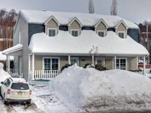 9808336 - Cottage-jumelé à vendre
