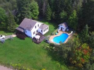 15907080 - Maison à étages à vendre