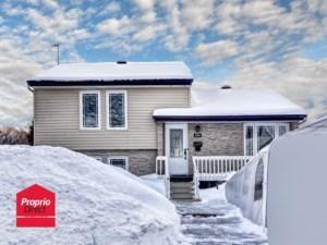 23868312 - Maison à paliers à vendre