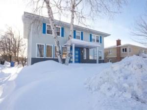 16781771 - Maison à étages à vendre