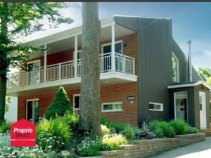 14791184 - Maison à étages à vendre