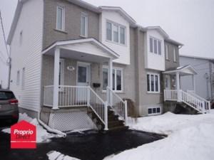20299183 - Cottage-jumelé à vendre