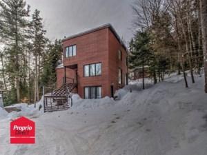 11314352 - Maison à étages à vendre