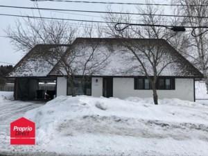 18310200 - Maison à étages à vendre