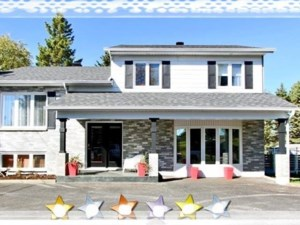17578296 - Maison à paliers à vendre