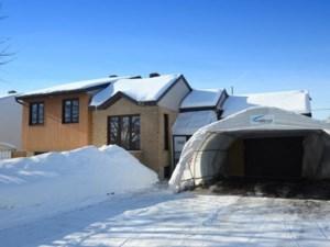 16972345 - Maison à paliers à vendre