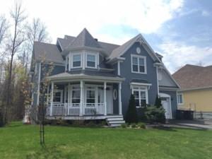 22609963 - Maison à étages à vendre