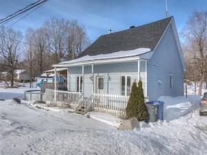 12789785 - Maison à 1 étage et demi à vendre