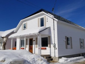 17327991 - Maison à 1 étage et demi à vendre