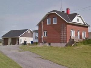 21309923 - Maison à étages à vendre