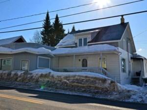 23075106 - Maison à 1 étage et demi à vendre