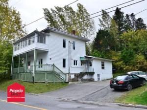 16148437 - Maison à étages à vendre