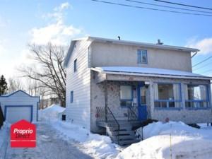 22328801 - Maison à 1 étage et demi à vendre