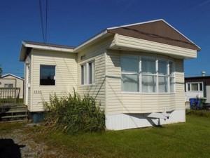 14363894 - Maison mobile à vendre