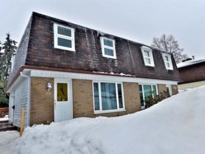 15641033 - Cottage-jumelé à vendre
