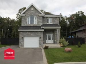 10303882 - Maison à étages à vendre