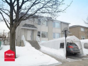 25340495 - Cottage-jumelé à vendre