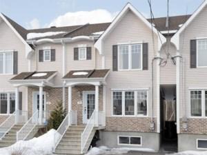 18219737 - Maison à étages à vendre