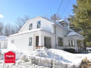 14754212 - Maison à 1 étage et demi à vendre