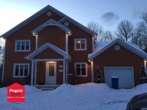 18326692 - Maison à étages à vendre