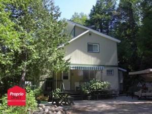 26875045 - Maison à 1 étage et demi à vendre